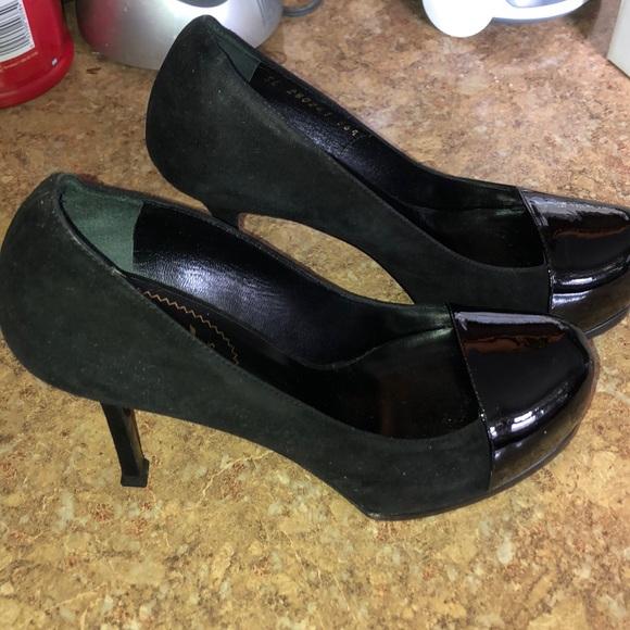 used ysl heels